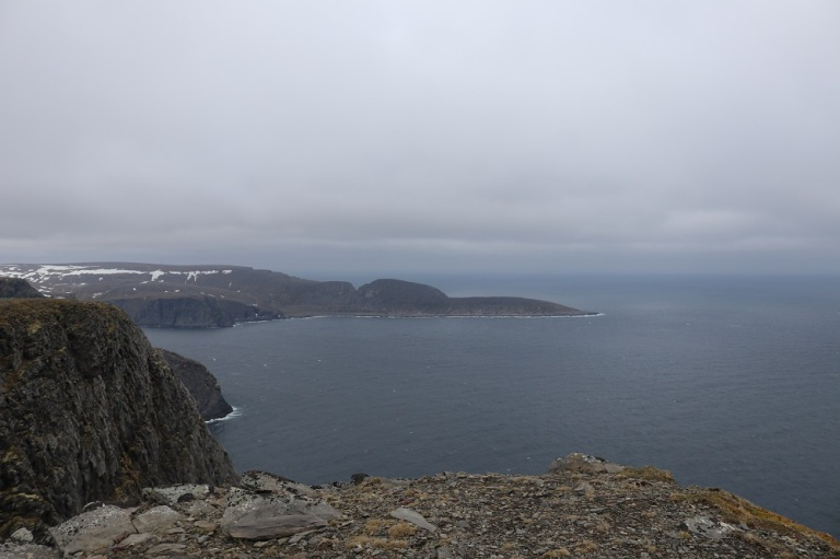 20170621 Norwegen Nordkapp 080