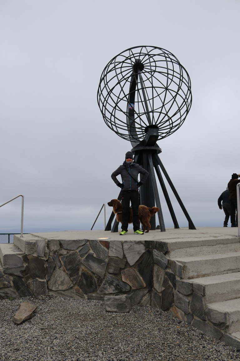 20170621 Norwegen Nordkapp 085