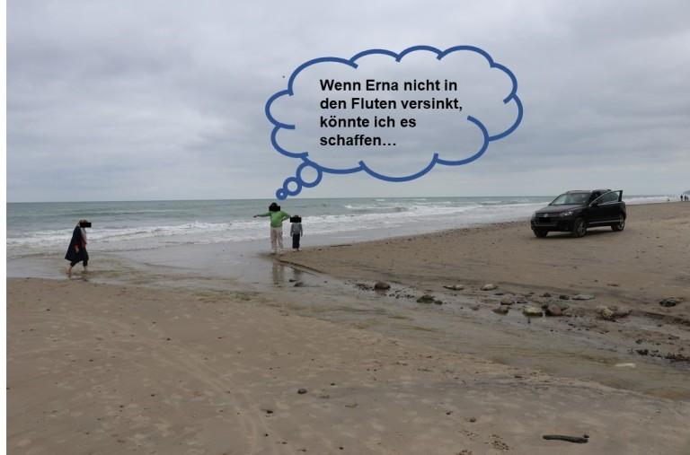 Ebbe und Flut Drama 4