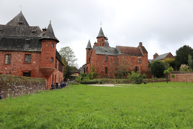 007Collonges - la - rouge