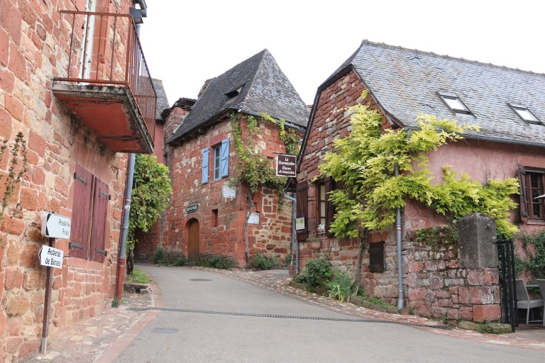 009Collonges - la - rouge2