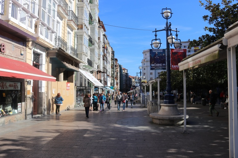 032 Santander