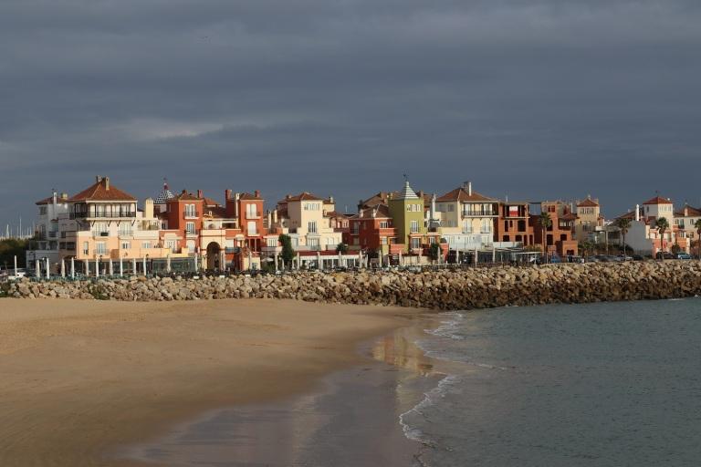 105 Puerto de Santa Maria