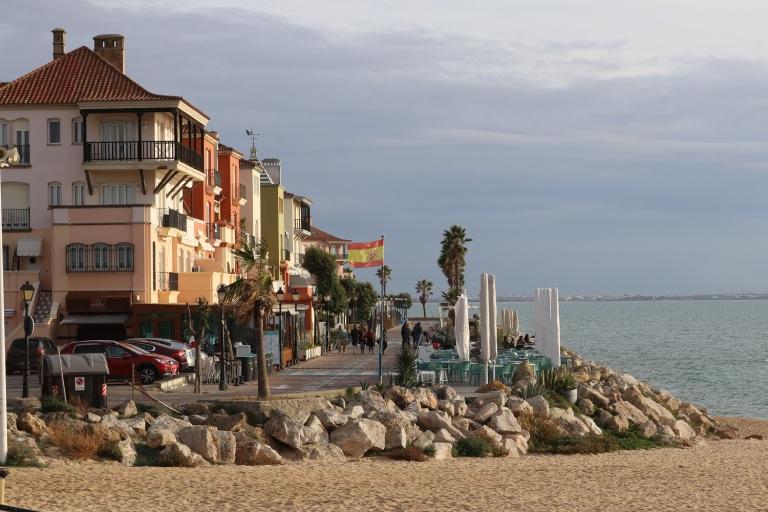 110 Puerto Puerto de Santa Maria